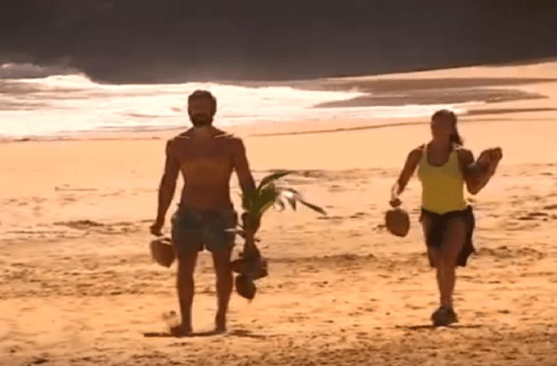 Survivor 2: Διέρρευσαν πλάνα από το σημερινό επεισόδιο! Άσχημο το κλίμα και στις δύο ομάδες! (Video)