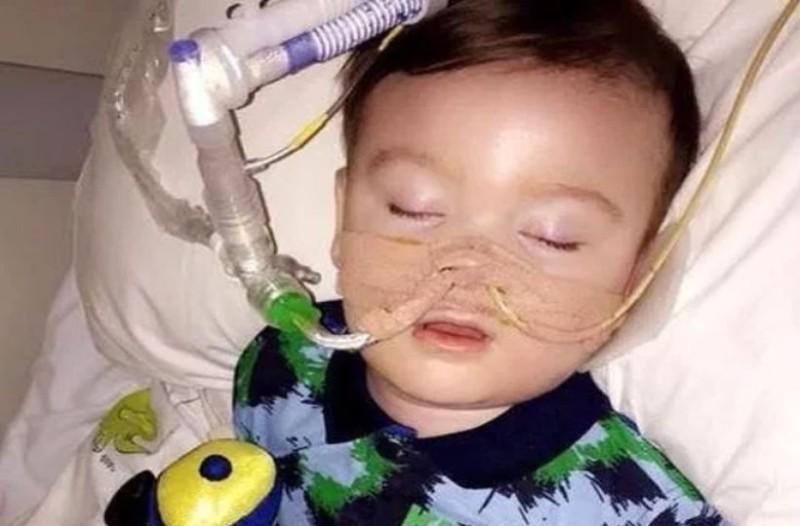 Οδύνη: Πέθανε τα ξημερώματα το 2χρονο αγγελούδι που συγκλόνισε άπαντες με την μάχη του!