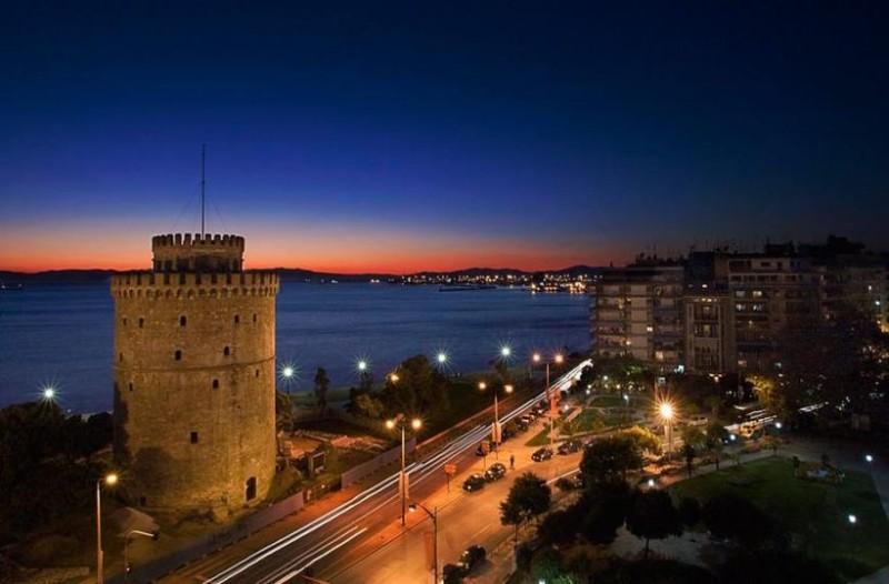 Απίστευτο travel deal! Αεροπορικά εισιτήρια για Θεσσαλονίκη μόνο 40€ με επιστροφή! Μην τα χάσετε!