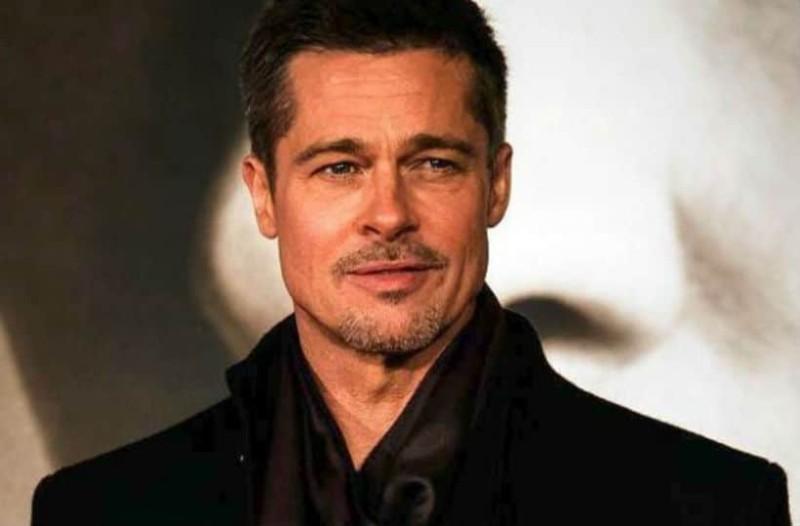 Το καινούργιο amore του Brad Pitt - Γυναίκα με αριστοκρατική ομορφιά!