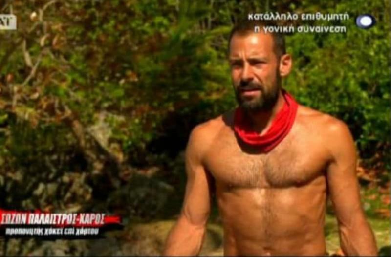 Survivor 2: Ο Χάρος «σφάζει» την Φαρμάκη! «Καλύτερα που έφυγε γιατί...» (video)