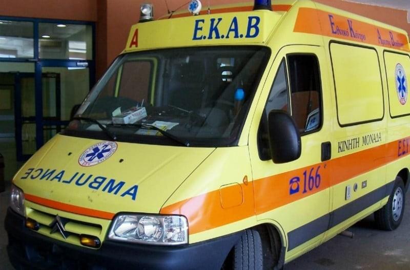 Είδηση - σοκ: Εντοπίστηκε νεκρός ο 32χρονος, Γεώργιος Στεργιόπουλος!