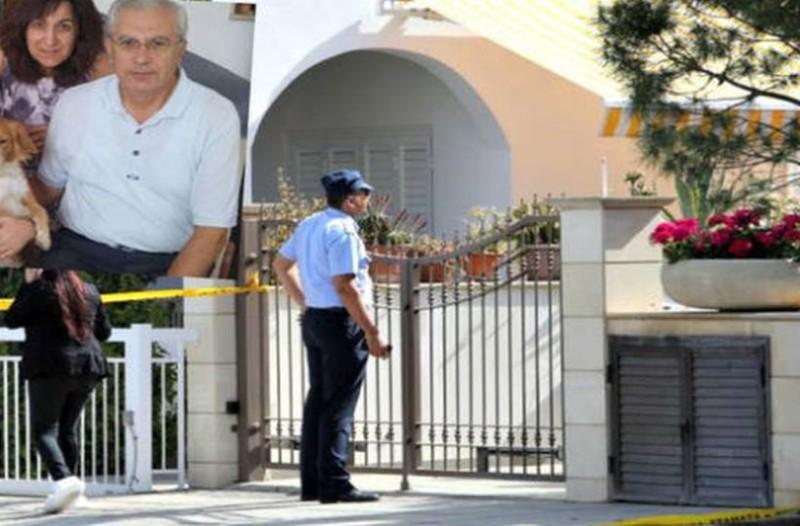 Έκτακτο με το διπλό έγκλημα στην Κύπρο: Ο 33χρονος έδωσε στην Αστυνομία...