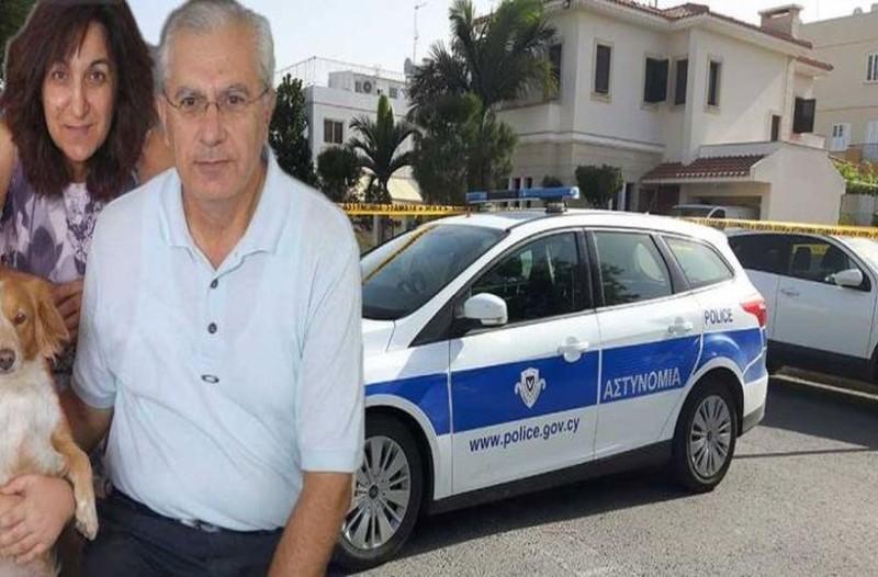 Τέλος στο θρίλερ του φρικτού εγκλήματος στην Κύπρο! Ο δολοφόνος είναι ένας και...