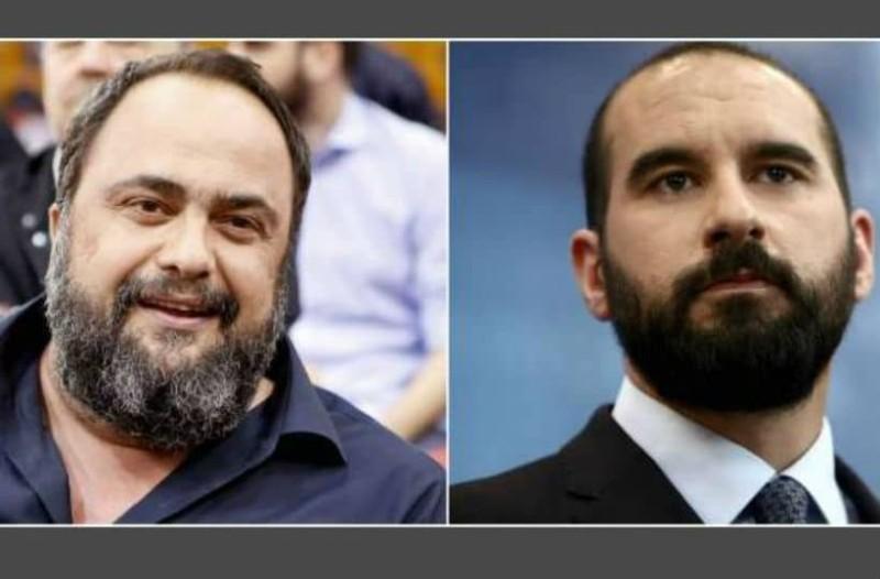 Μήνυση κατά του Βαγγέλη Μαρινάκη! Τι προανήγγειλε ο Τζανακόπουλος;