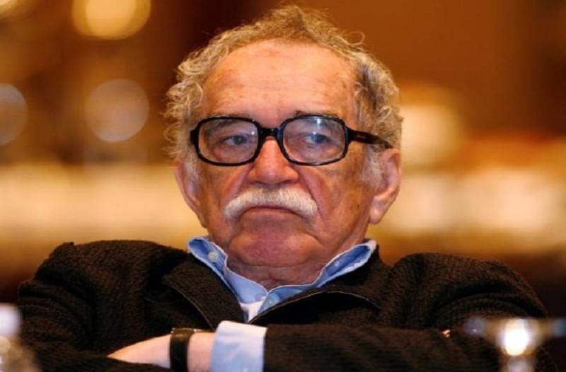 Σαν σήμερα στις 17 Απριλίου το 2014 πέθανε ο Γκαμπριέλ Γκαρσία Μάρκες!