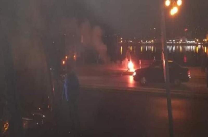 Πεδίο μάχης η Μυτιλήνη! - Βίαιες συγκρούσεις μεταξύ αστυνομικών και προσφύγων!