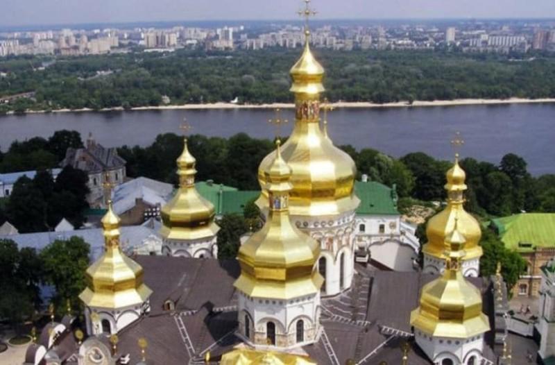 Η Ορθόδοξη Εκκλησία της Ουκρανίας ζήτησε να είναι αυτοκέφαλη