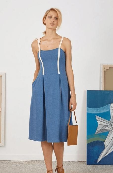 02a98715962 Σικ το καλοκαίρι: 8 φορέματα που πρέπει να προσθέσεις επειγόντως ...
