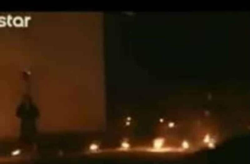 Σατανιστικές τελετές στον Θέρμο! Τα ευρήματα σοκ που προκαλούν ανατριχίλα! (video)