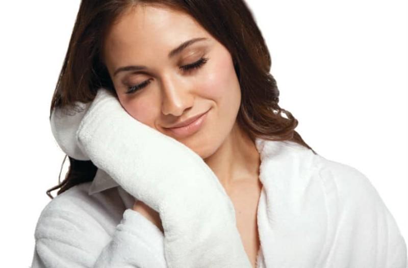 Αφράτες πετσέτες στο λεπτό! - Δες πως θα τις κάνεις να μοιάζουν καινούργιες!