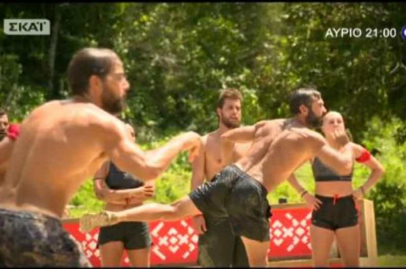 Survivor 2 - trailer: Η αδιανόητη κίνηση του Πάνου στην Δαλάκα, η ένταση για τους πανηγυρισμούς, ο αγώνας ασυλίας και οι υποψήφιοι!