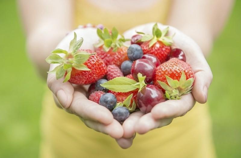 Δώστε βάση: 9 τροφές που δεν πρέπει να λείπουν από την κουζίνα σας!