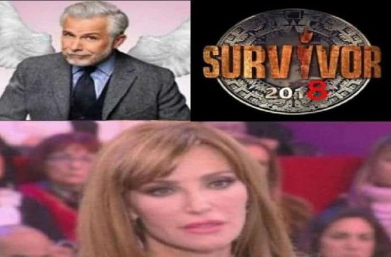 Ανατροπές στην τηλεθέαση: Στα ύψη το Survivor και η Χατζηβασιλείου!