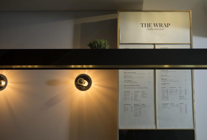 The Wrap Athens: Μια νέα πρόταση street food έρχεται για να ικανοποιήσει κάθε γευστική επιθυμία!