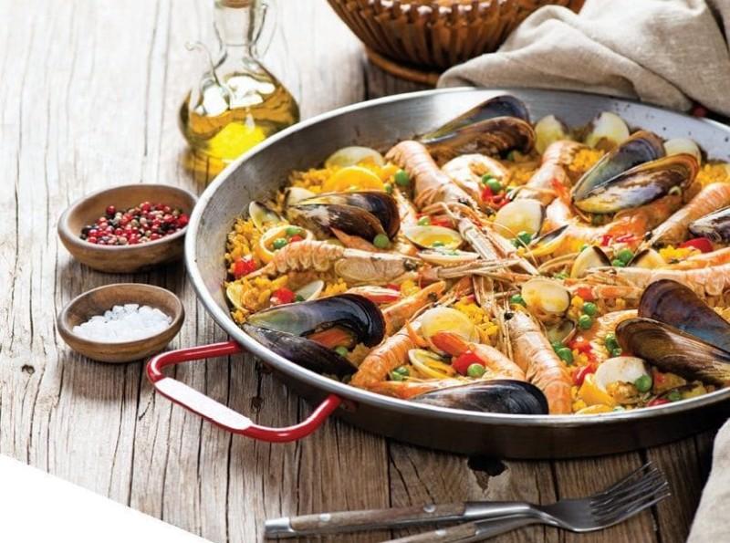 14 ισπανικά φαγητά που πρέπει οπωσδήποτε να δοκιμάσετε στο επόμενο ταξίδι σας!