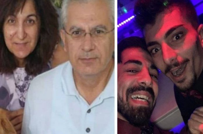 Αποκάλυψη - σοκ για το έγκλημα της Κύπρου: Τι είχε κάνει ο 33χρονος λίγο πριν σκοτώσει το ζευγάρι;