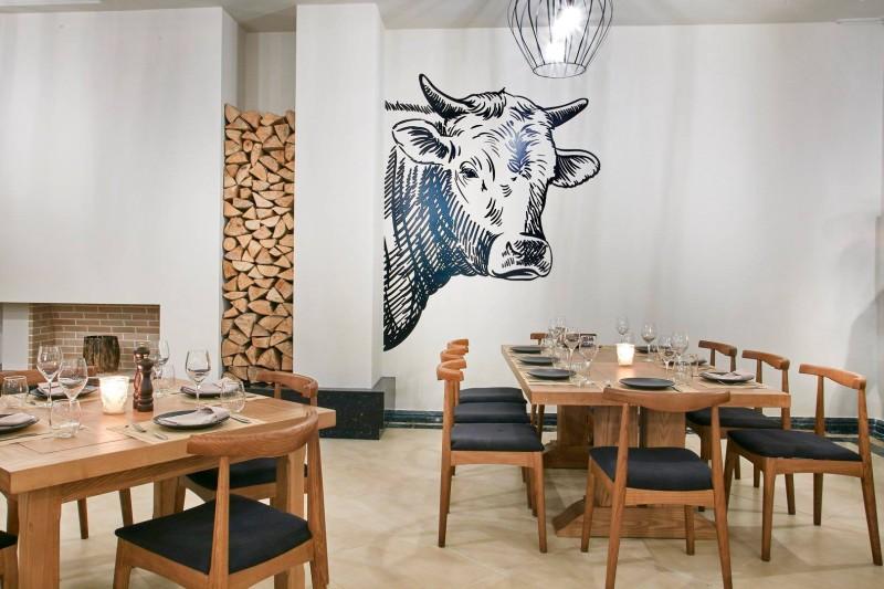 Αθήνα: Η ολοκαίνουργια άφιξη της πόλης είναι ο ορισμός του Meat House και σίγουρα θα συζητηθεί! (photos)