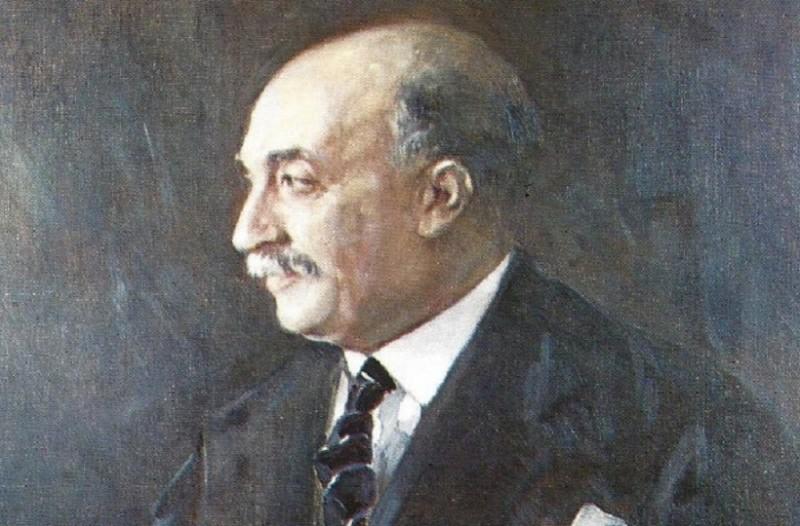 Σαν σήμερα στις 17 Μαΐου το 1936 έφυγε από την ζωή ο Παναγής Τσαλδάρης