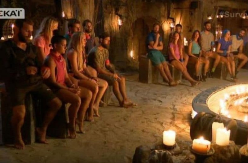 Survivor 2 - Διαρροή: Αυτή η ομάδα θα κερδίσει απόψε την ασυλία!