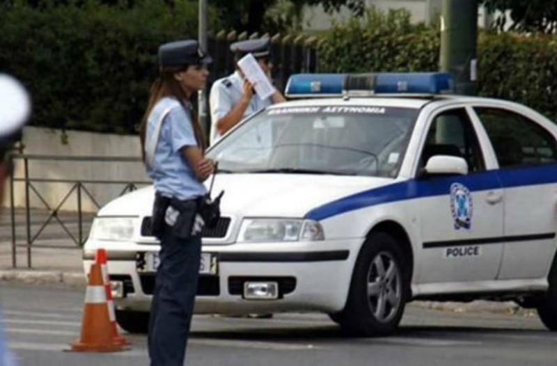Προσοχή: Κυκλοφοριακές ρυθμίσεις σήμερα σε όλη την Αττική!