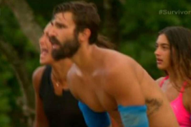 Survivor 2: Προκλητικός! Η κίνηση του Ηλία που