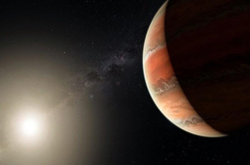 Απίστευτη ανακάλυψη: Εντοπίστηκε πρώτη φορά εξωπλανήτης με ατμόσφαιρα χωρίς νέφη! (Video)