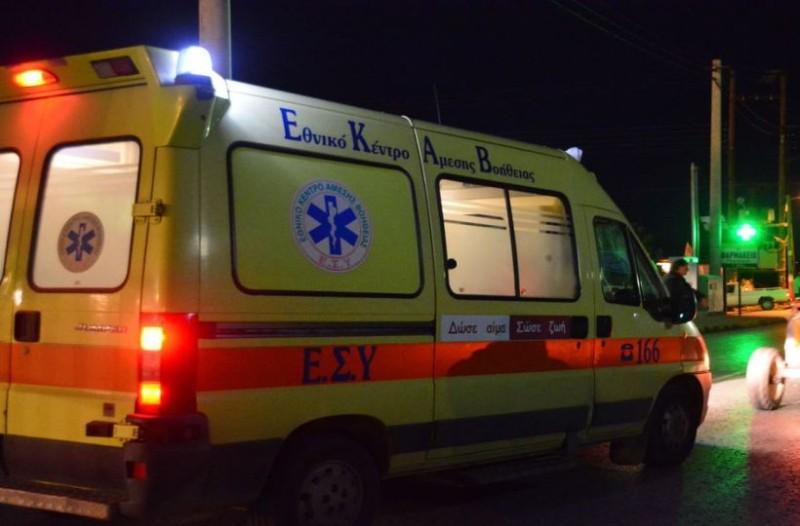 Τραγωδία στην Αμαλιάδα: Αιφνίδιος θάνατος 37χρονου ενώ περπατούσε με τον αδελφό του!