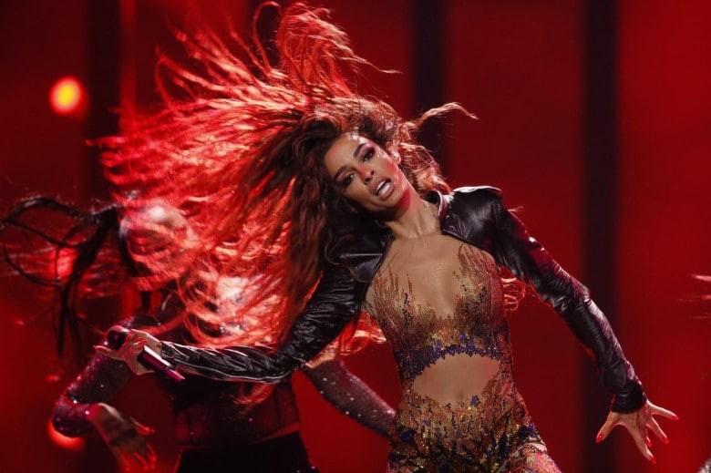 Μεγάλη νικήτρια της Eurovision η Κύπρος και η Ελένη Φουρέιρα;