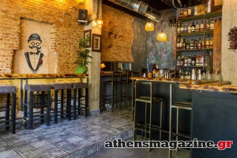 Γιατί το Αιγάλεω είναι το next big thing της Αθήνας! Οι δυτικές συνοικίες μπαίνουν δυναμικά στο χώρο της διασκέδασης!