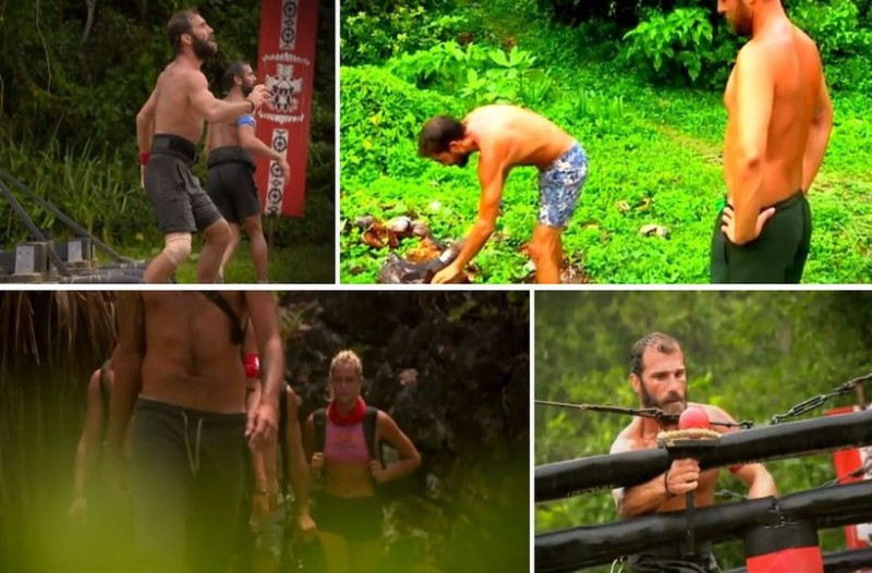 Survivor spoiler: Διέρρευσαν πλάνα από το σημερινό επεισόδιο (15/05)!