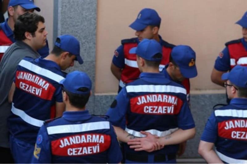 Απορρίφθηκε το τρίτο αίτημα αποφυλάκισης των δύο Ελλήνων στρατιωτικών