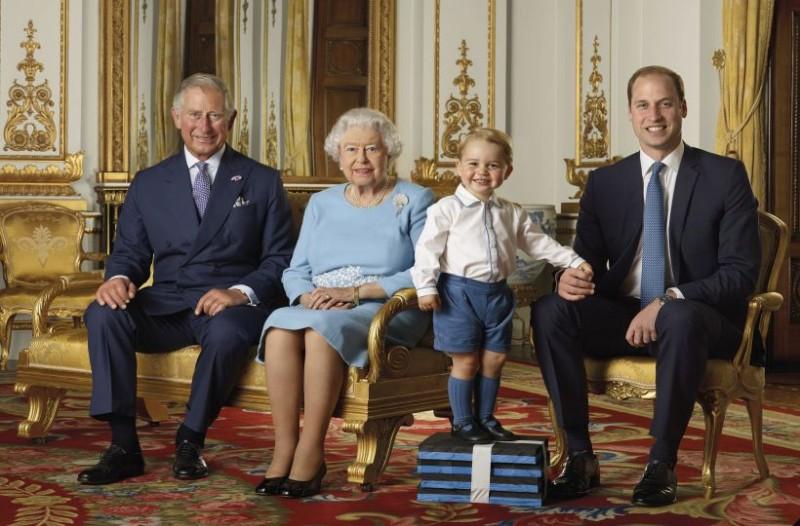 Παγκόσμιο - σοκ: Δολοφονική επίθεση στον 4χρονο πρίγκιπα Τζορτζ!