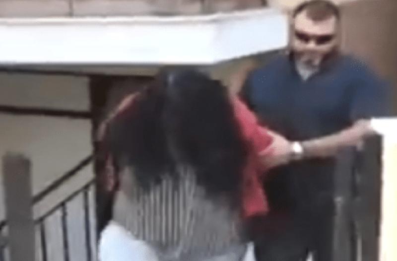 Έγκλημα Πετρούπολη: Στη φυλακή η 19χρονη παιδοκτόνος - Τα πρώτα πλάνα (video)