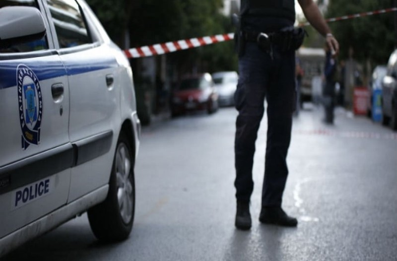Σοκ στην Πάτρα: Εντοπίστηκε πτώμα ενός άνδρα! (Video)