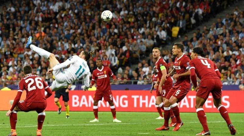 Champions League: Μπέιλ εσύ σούπερ σταρ! Ξανά στην κορυφή η Ρεάλ με την γκολάρα της χιλιετίας! (video)