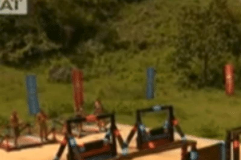 Survivor Panorama: To πρώτο ματσάρισμα του αγώνα! Ποιος θα πάρει τον πρώτο πόντο; (video)