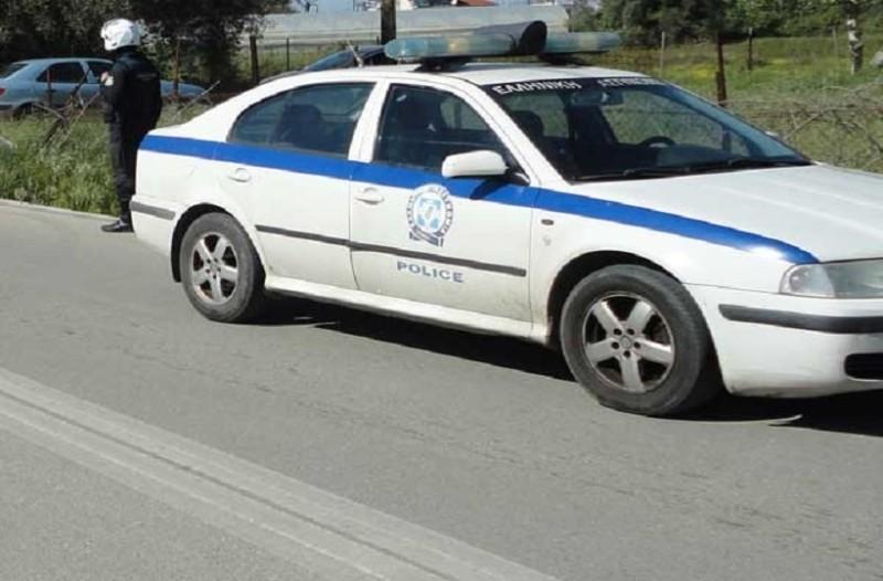 Ρέθυμνο: Συνελήφθη 59χρονος για λαθραίο καπνό, ναρκωτικά και όπλα