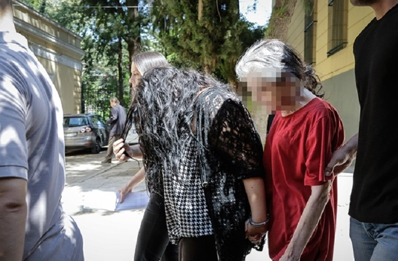 Έγκλημα Πετρούπολη: Προφυλακιστέα η μητέρα της 19χρονης