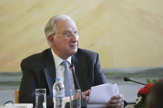 Παραίτηση του προέδρου του ΣτΕ, Νίκου Σακελλαρίου