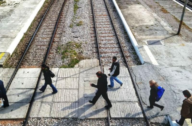 Άγρια κόντρα ΟΣΕ - ΤΡΑΙΝΟΣΕ έπειτα από επεισόδιο με επιβάτη ΑμΕΑ