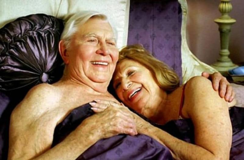 Νέα έρευνα αποκαλύπτει: Κάνε σ*ξ μετά τα 65 για να ζήσεις περισσότερο!