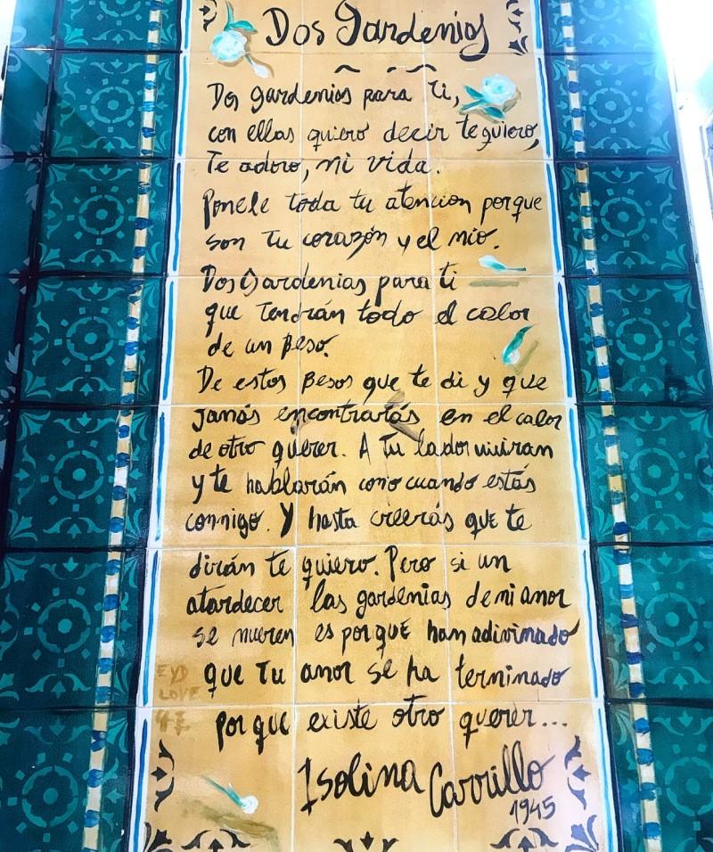 Dos Gardenias: Το πιο ατμοσφαιρικό κουβανέζικο στέκι της πόλης!  (photos)