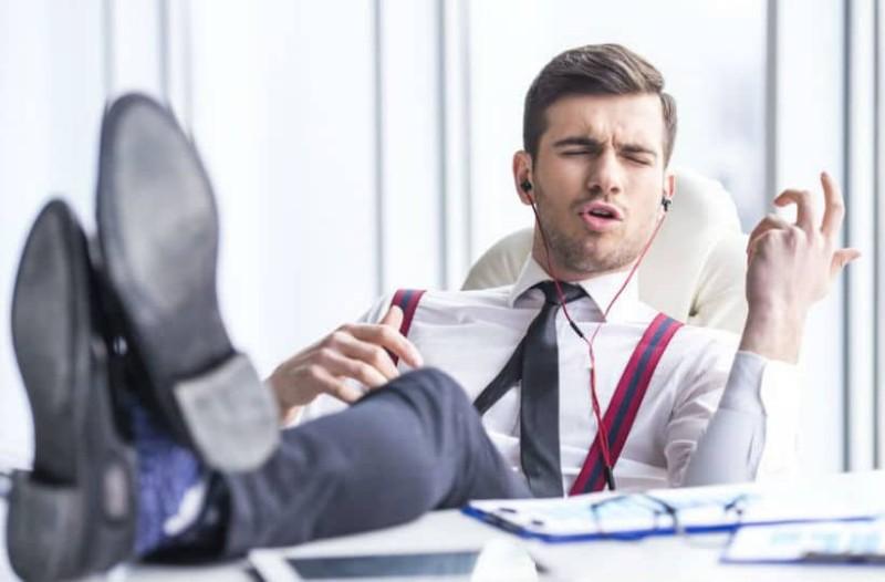 Διάλειμμα στο γραφείο: 5 τρόποι για να το αξιοποιήσεις σωστά!