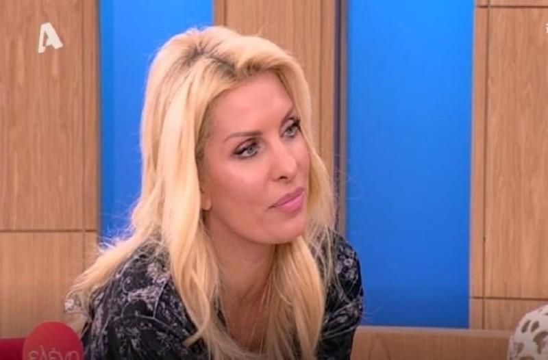 Η δημόσια έκκληση της Ελένης Μενεγάκη στην Σίσσυ Χρηστίδου! Ο απίστευτος λόγος που ζήτησε βοήθεια! (Video)