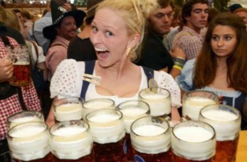 Γερμανία: Απόφαση - σοκ δικαστηρίου για τη... μπίρα