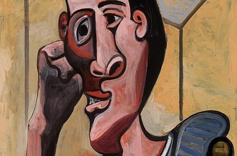 Ζημιά σε πίνακα του Πικάσο αξίας 70 εκατ. δολαρίων!