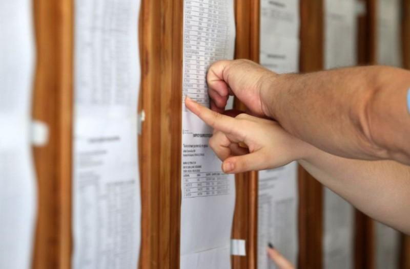 Τότε ανακοινώνονται οι βαθμολογίες των Πανελλαδικών Εξετάσεων!