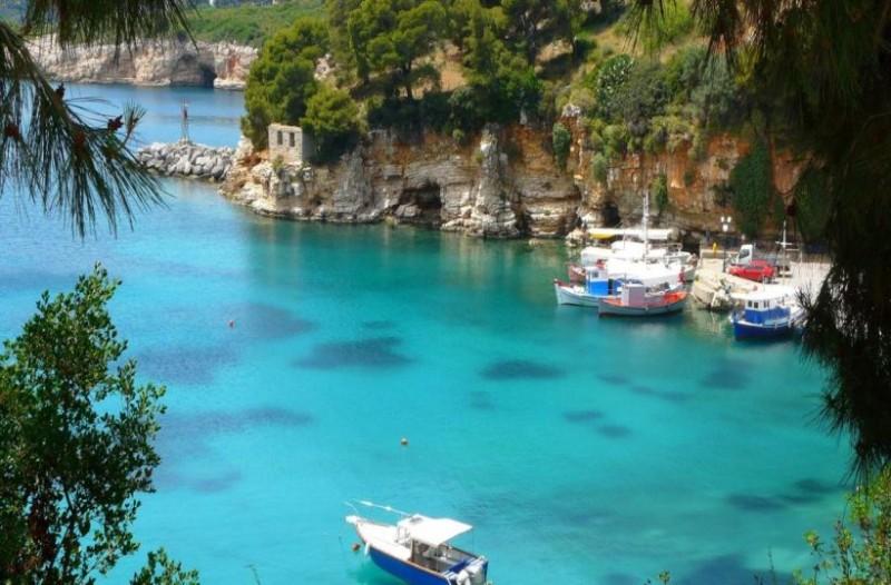 Aυτά είναι τα δύο πιο «υποτιμημένα» ελληνικά νησιά (photos)