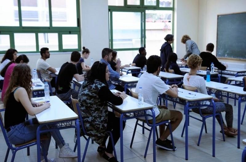 Πανελλαδικές Εξετάσεις 2018: Με Αρχαία Ελληνικά και Μαθηματικά συνεχίζουν οι υποψήφιοι!
